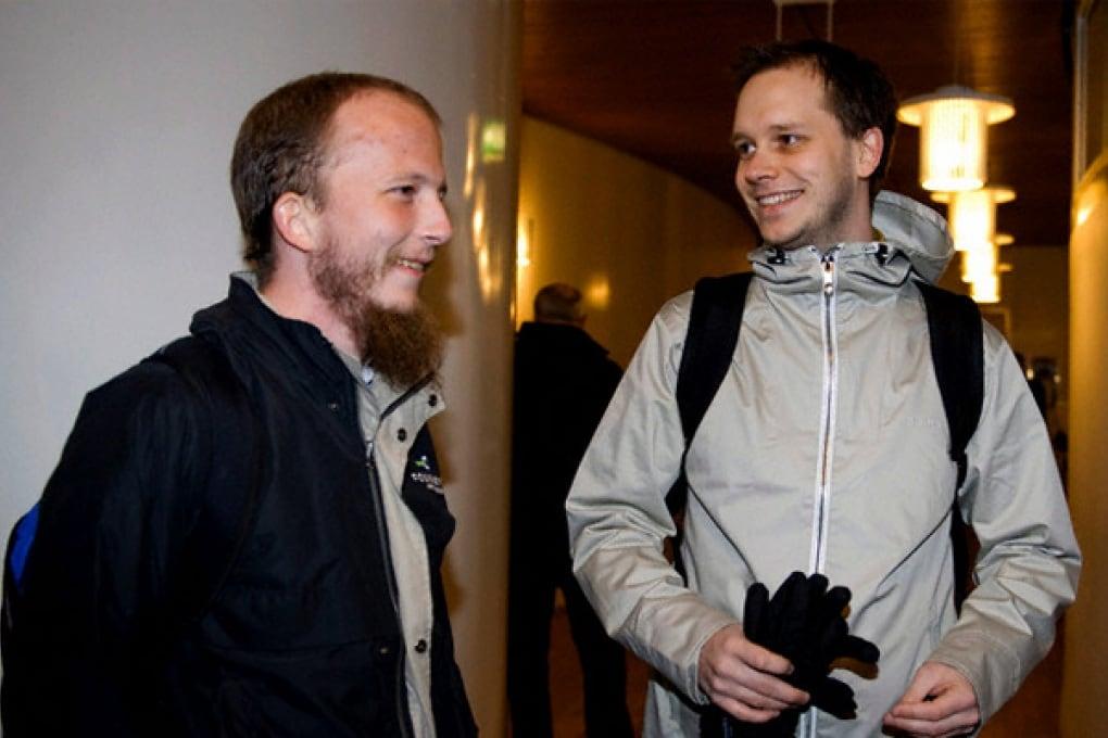 Arrestato uno dei padri fondatori di Pirate Bay