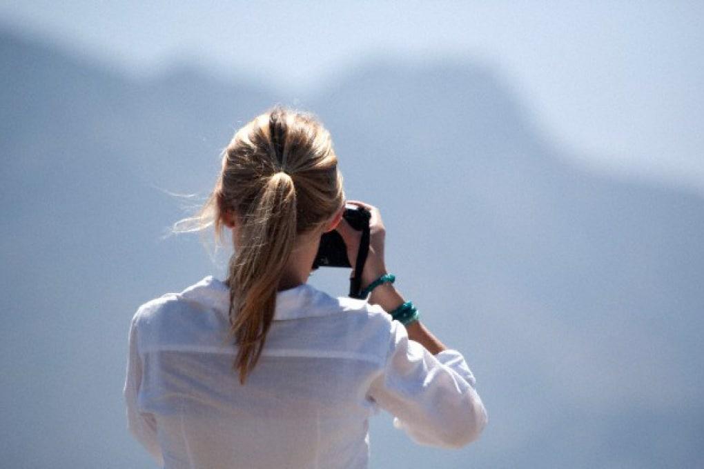 Dieci trucchi e consigli per foto da vero artista