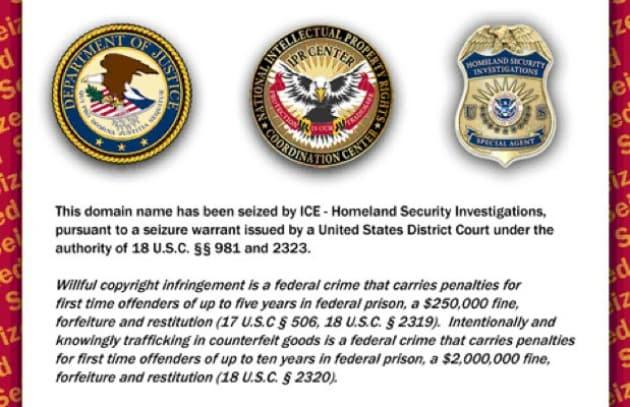 America: repressione estrema contro la pirateria