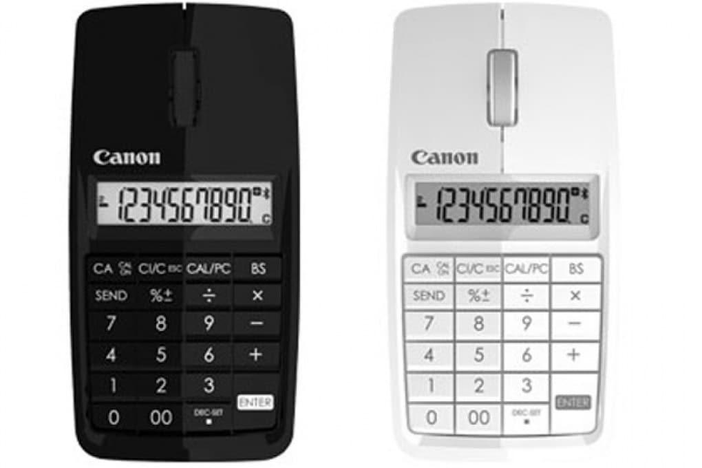 Canon X Mark I: mouse o calcolatrice? E perché non tutti e due?