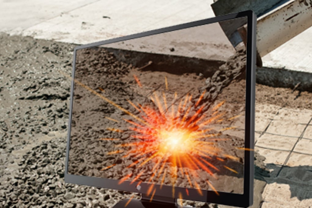 Verso la pietra filosofale: il cemento si trasforma in metallo