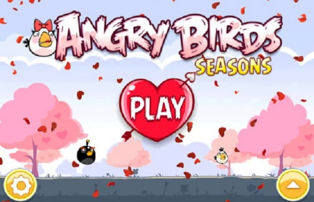 Angry Birds torna in un episodio di amore