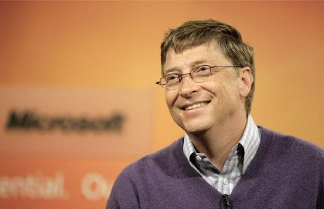 Bill Gates non aveva capito Gmail