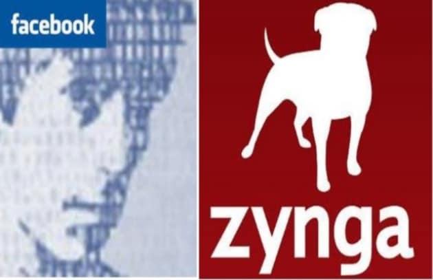 Zynga bisticcia con Facebook, poi fa la pace