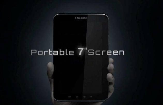 Galaxy Tab: il 2 Settembre è sempre più vicino!