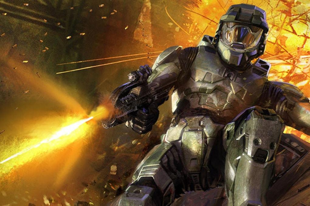 Halo: il suo futuro secondo i nuovi sviluppatori