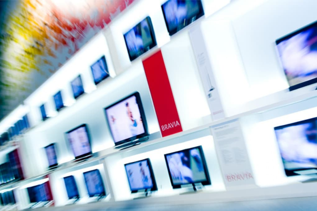 Le TV Sony Bravia sono sempre più