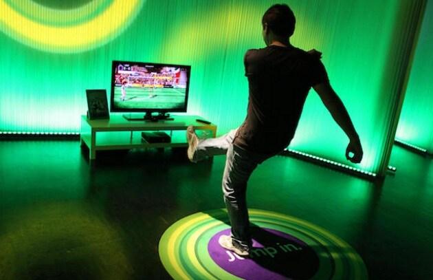 Microsoft svela il dopo-Kinect