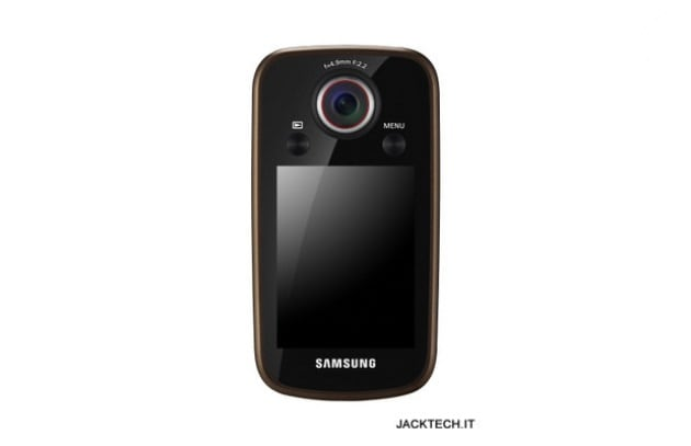 Samsung HMX-E10 – 189 €