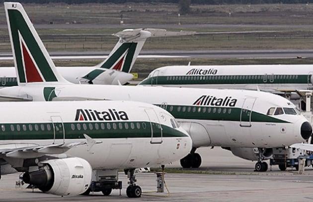 Alitalia sbarca su iPhone e iPad con una applicazione (free)