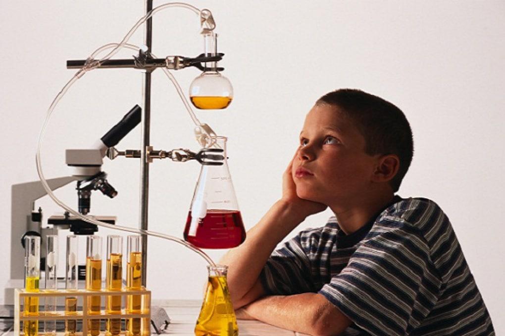 Google prepara la fiera della scienza 2011. Tutta online!