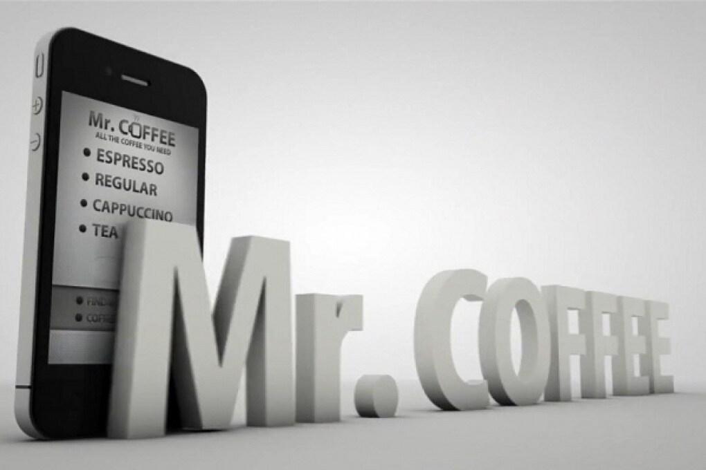 Sapevi che il tuo iPhone può fare il caffè?
