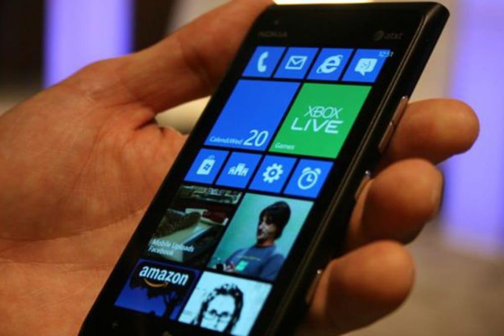 Prezzo pazzo per il Nokia Lumia 900