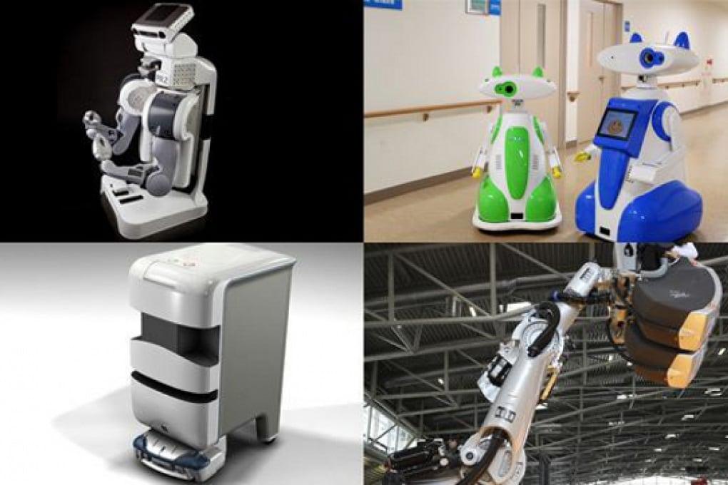 Il tuo prossimo collega sarà un robot