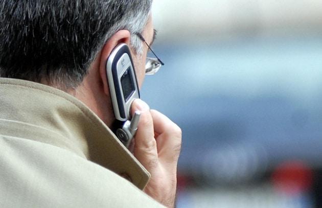 Nuova ricerca: i cellulari non fanno male