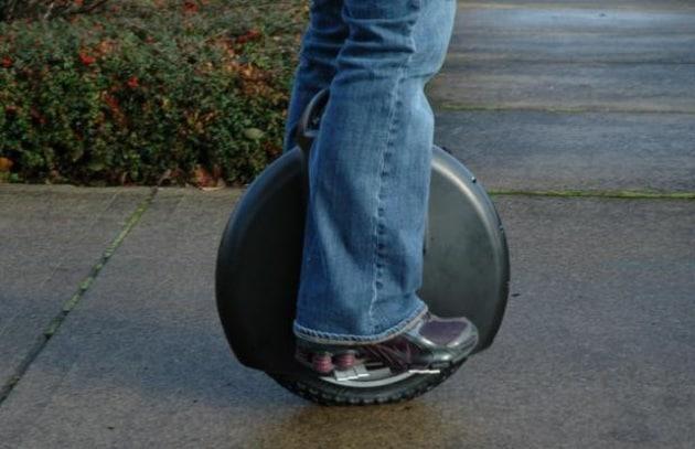 Solowheel reinventa la ruota