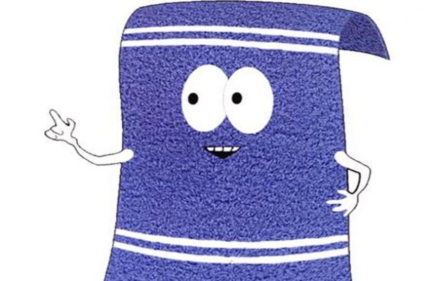 L'asciugamano intelligente contro i furti in hotel