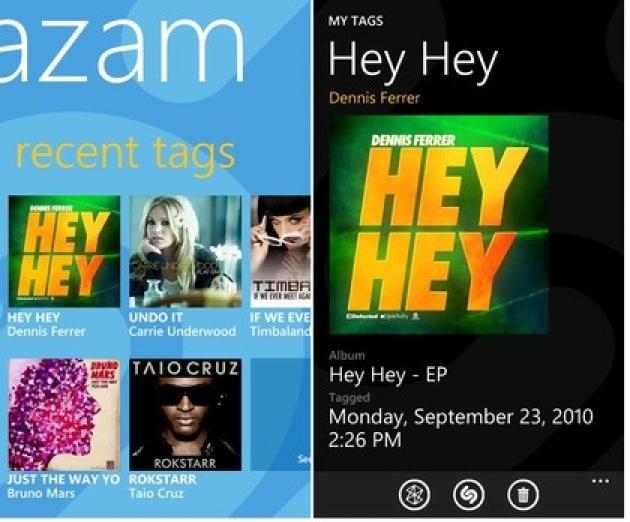 Windows Phone 7: la top 10 applicazioni gratuite