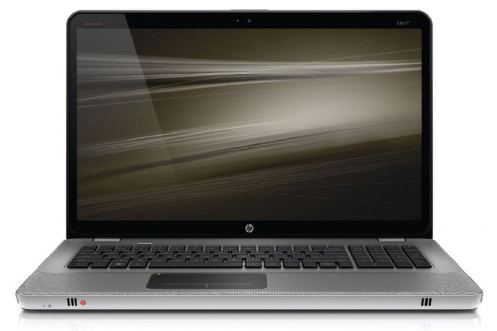 "HP Envy 17"" 1020el – 1.699 €"