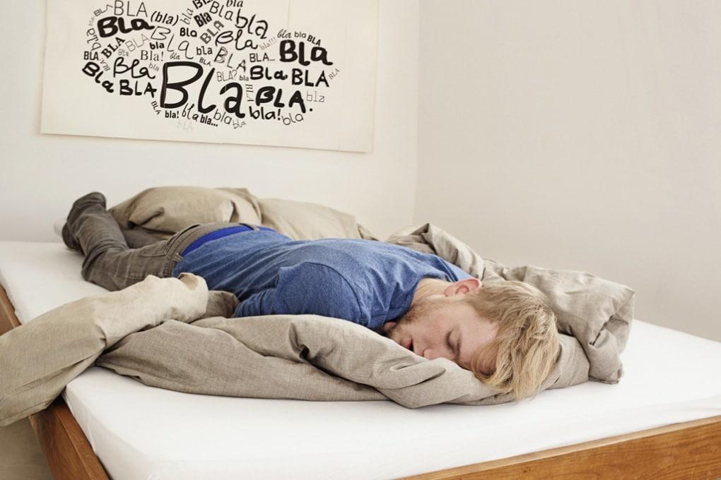 So che cosa hai sognato: la macchina che scruta nel tuo cervello mentre dormi