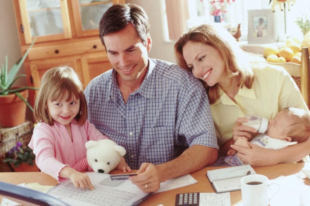 Gestisci al meglio la casa con Family Finance