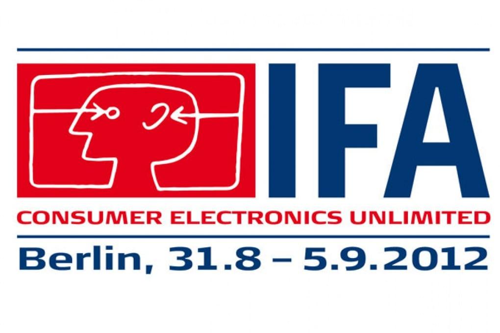 IFA 2012: tutte le novità in arrivo da Berlino