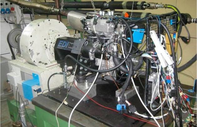 È italiano il primo eco-motore ad ammoniaca