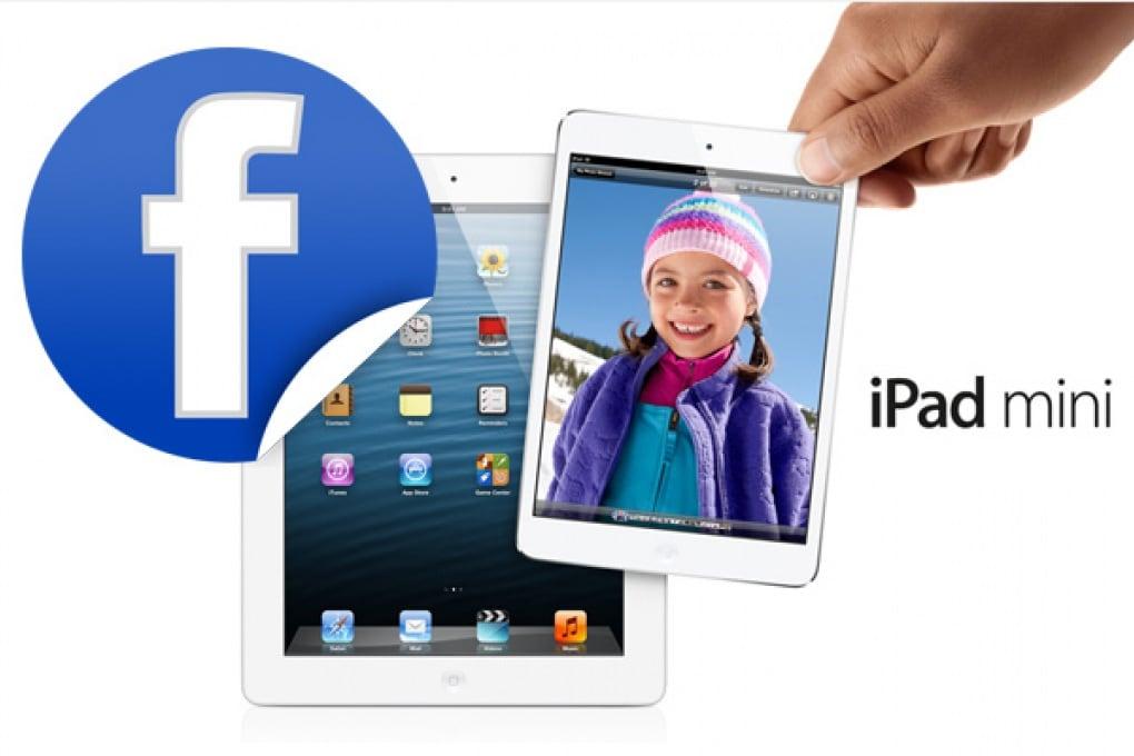 Vuoi un iPad Mini in regalo? Scordatelo!