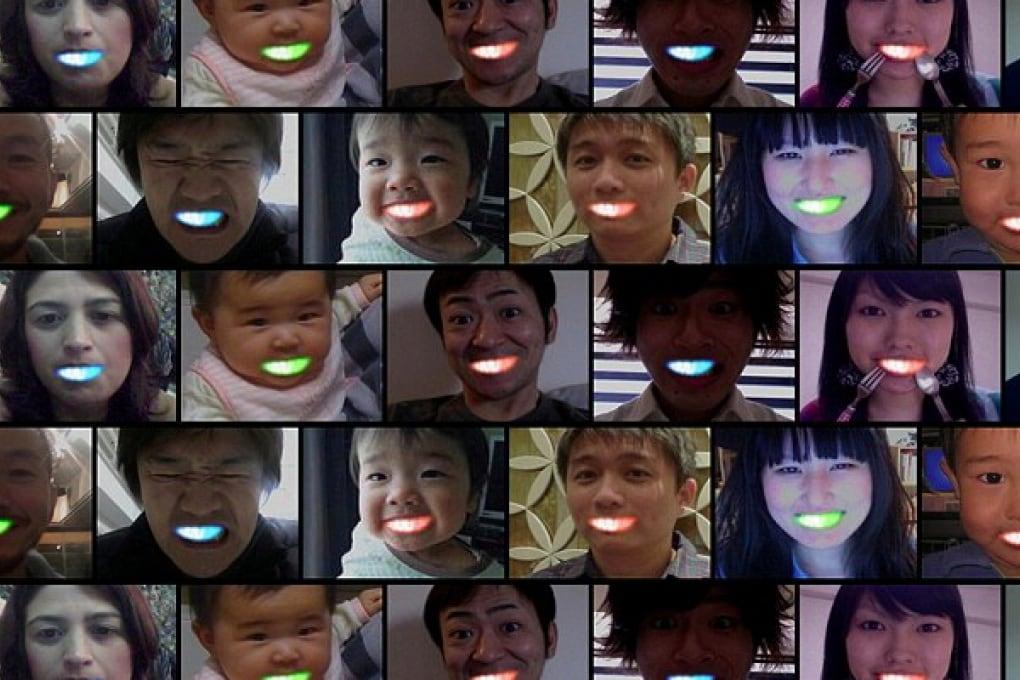 Dal Giappone il Led che illumina il sorriso