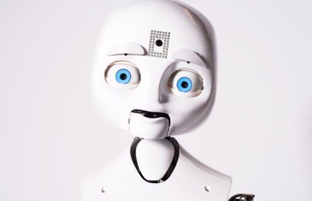 Il robot che studia quanto crediamo agli altri