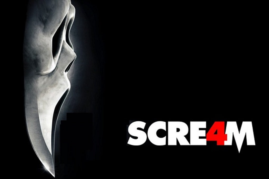 Dopo il successo al cinema, Scre4m arriva su iPhone