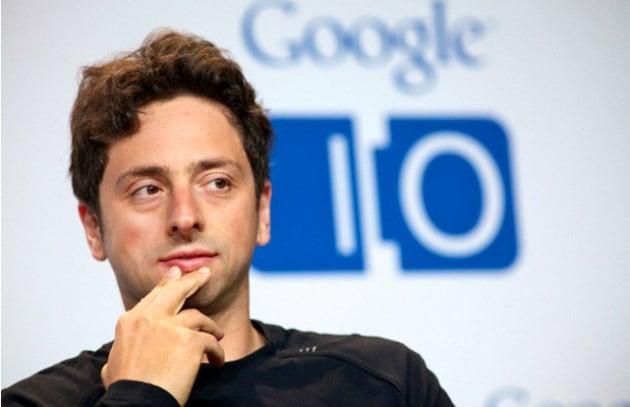 Sergey Brin tuona contro Apple e Facebook