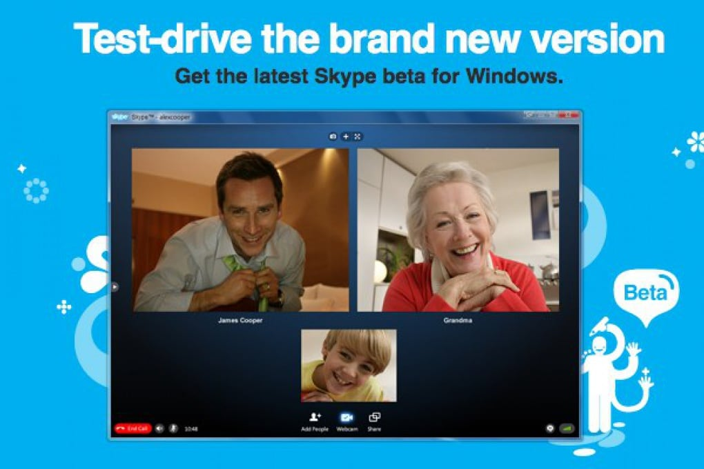 Ecco Skype 5.3: videochiamate di qualità