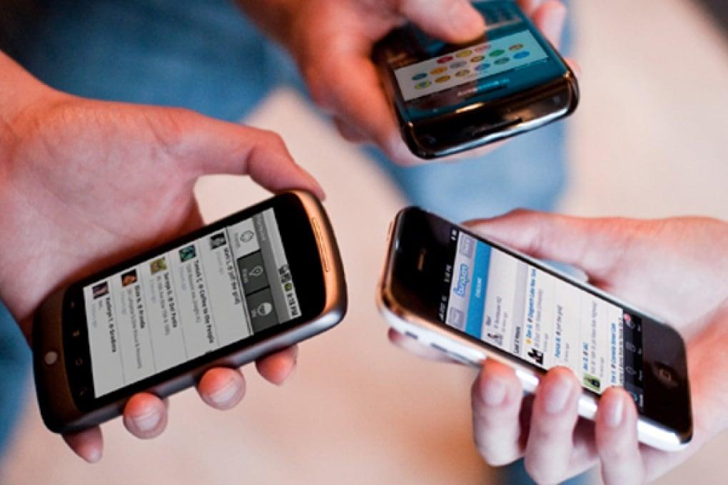 Successo Foursquare: lo shoppping si fa social