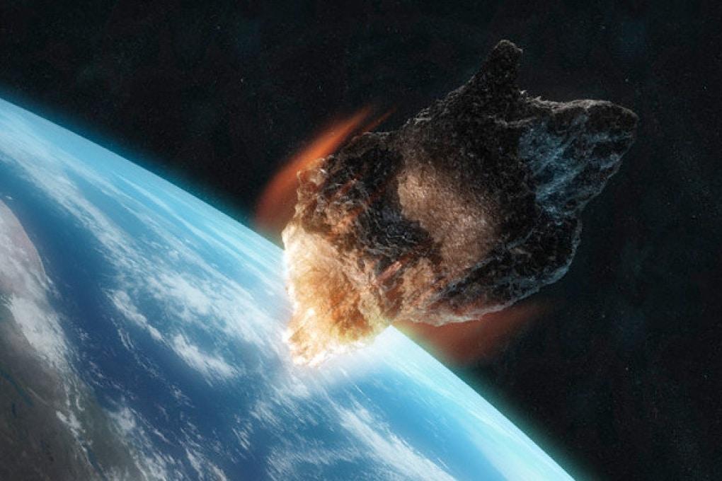Un asteroide questa notte sfiorerà la Terra