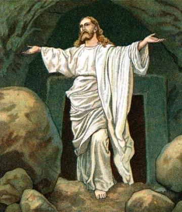 Quante persone sono risorte, secondo le Sacre Scritture?