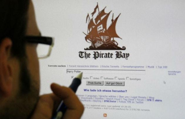 Google fa fuori Pirate Bay da Instant Search