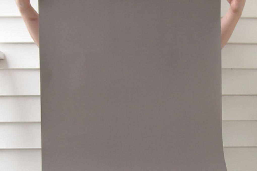 Le 50 sfumature di grigio? Esistono davvero
