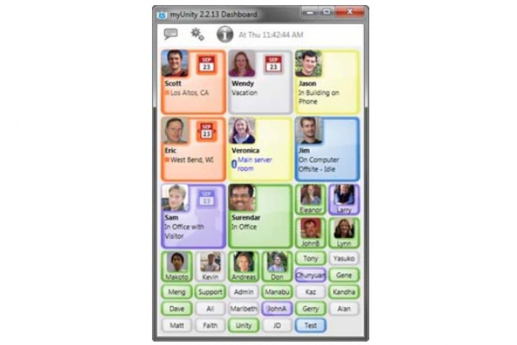 Il software che traccia i dipendenti