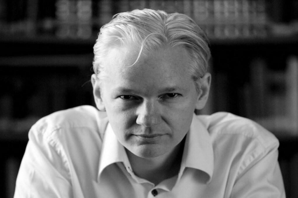 Spielberg pensa a un film su Assange