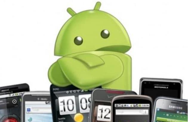 Il futuro degli smartphone