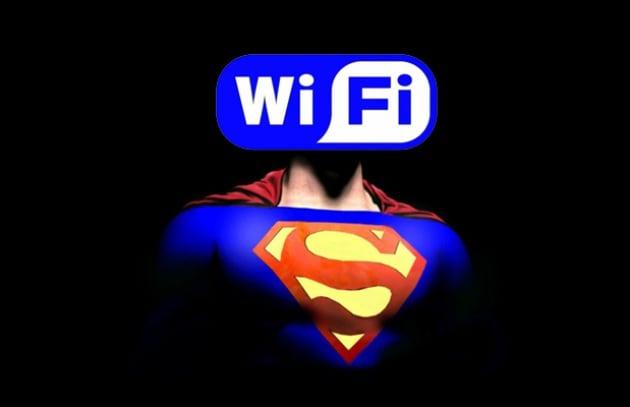 Con il super WiFi Internet arriverà ovunque