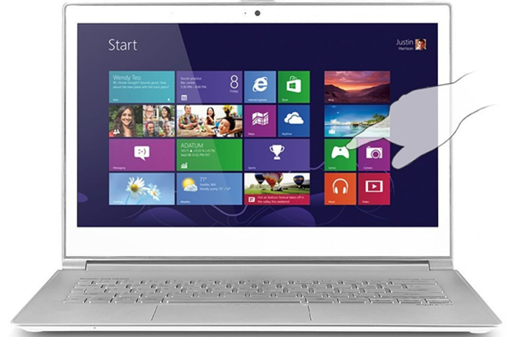 Microsoft Windows 8 e Surface: vietato fallire!