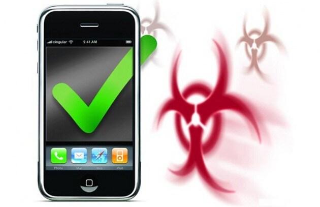 Virus: questi indesiderati ospiti degli smartphone