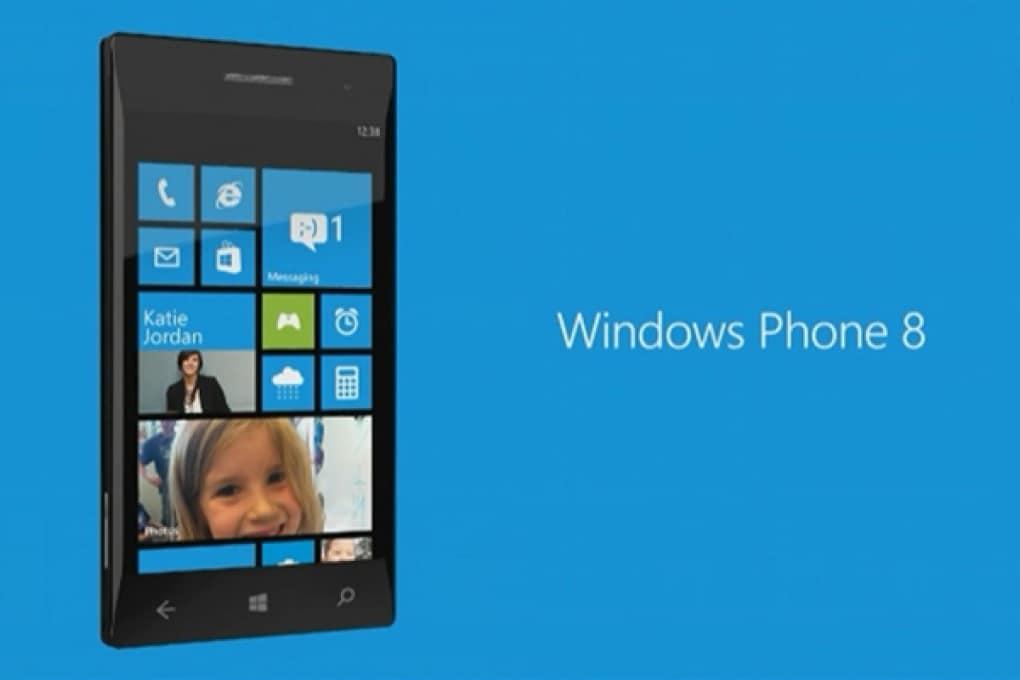 E dopo Windows 8 arriva anche Windows Phone 8