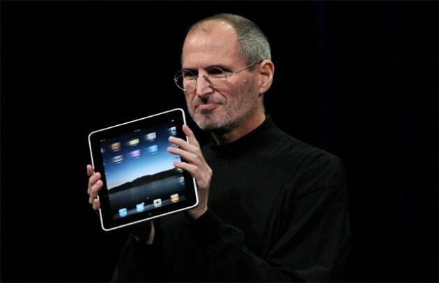 Esaurita l'action figure di Steve Jobs