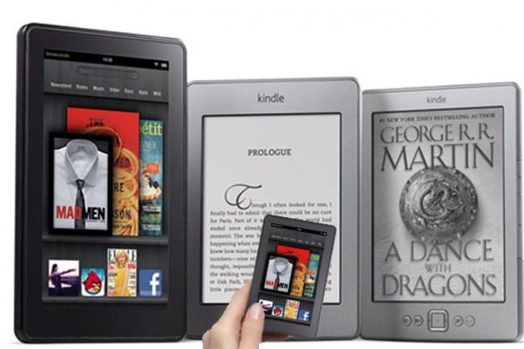 Kindle Phone nel futuro prossimo di Amazon?