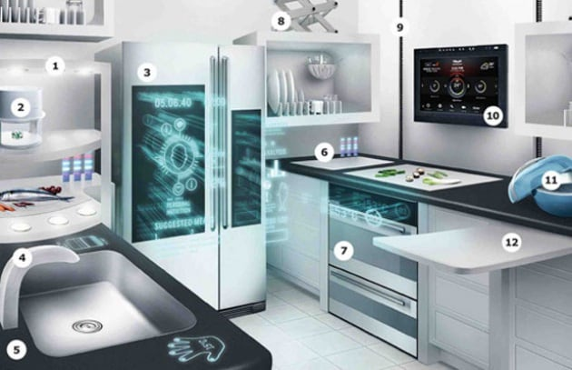 Awesome Ikea Cucina 3d Ideas - Lepicentre.info - lepicentre.info