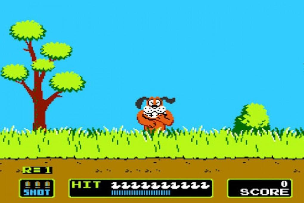 Zombie Duck Hunt, un classico sempre nuovo