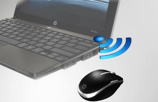 Un mouse Wi-Fi che dura nove mesi